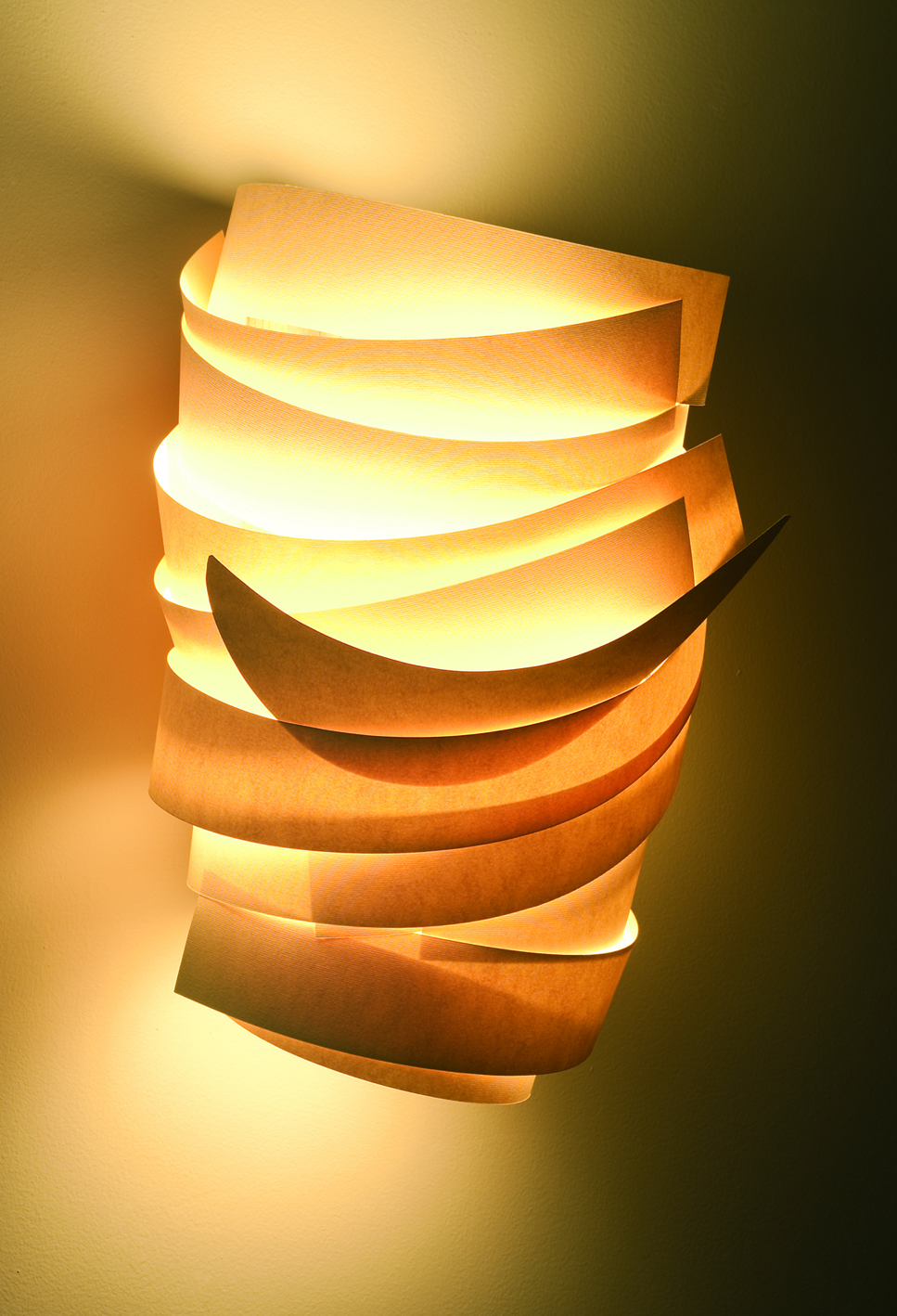 LIGHT COLLECTION OF SCULPTURES - LUCIDAUTORE - BY DAVIDE CLEMENTI ARCHITECT